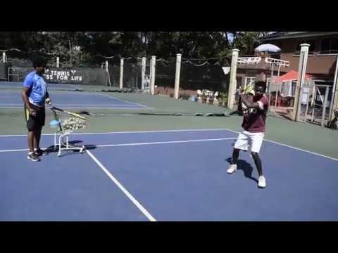 JD Tennis Academy Nairobi