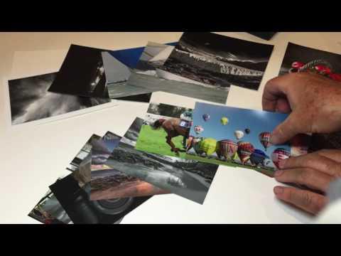 Inkjet-ready Postcards from Marrutt