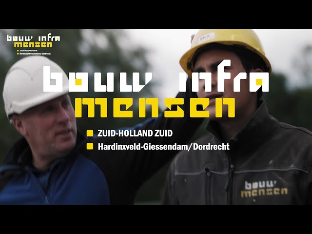 Promo Bouw- en Inframensen ZHZ