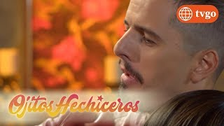 Ojitos Hechiceros 18/05/2018 - Cap 63 - 2/5