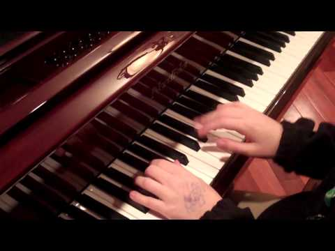 The Smashing Pumpkins- Mellon Collie and the Infinite Sadness [Piano]