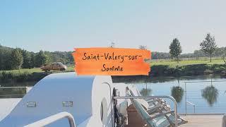 [30대여행VLOG] 프랑스 시골마을에서 요트 숙박 :…