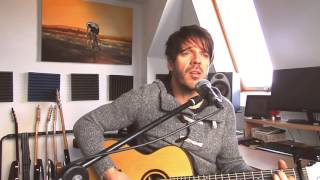 I'm on fire - Bruce Springsteen Cover (by Danny Priebe)