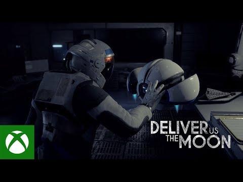 Deliver Us The Moon получит обновление до Xbox Series X | S