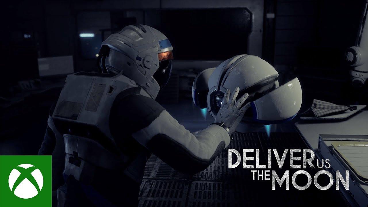Купить Deliver us the Moon