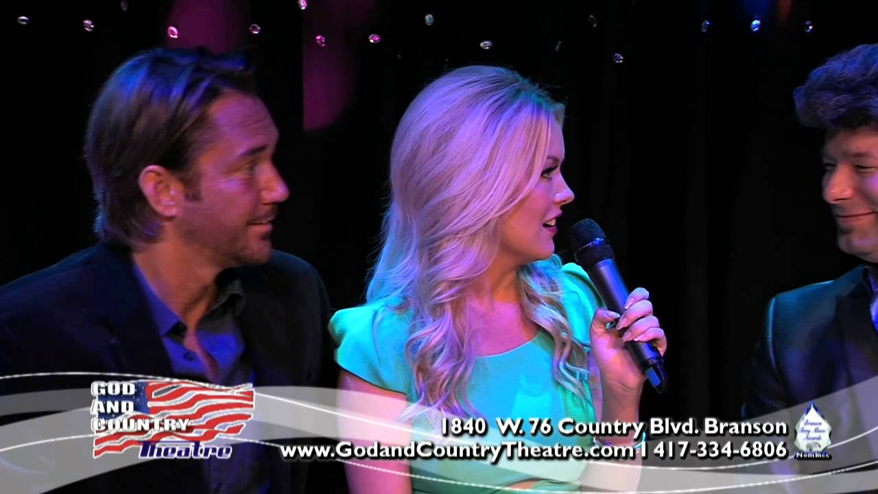 God and Country Theatre Branson, Mo