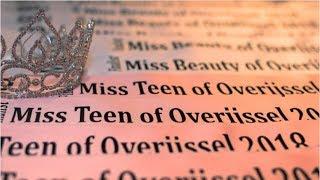 Castingdag Overijssel '18 | MISS BEAUTY