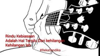 "Download Status Wa Kerenn ""Tentang Rindu"" Mp3"