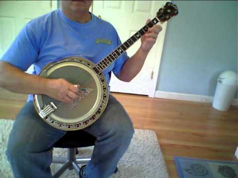 Sully Irish tenor banjo
