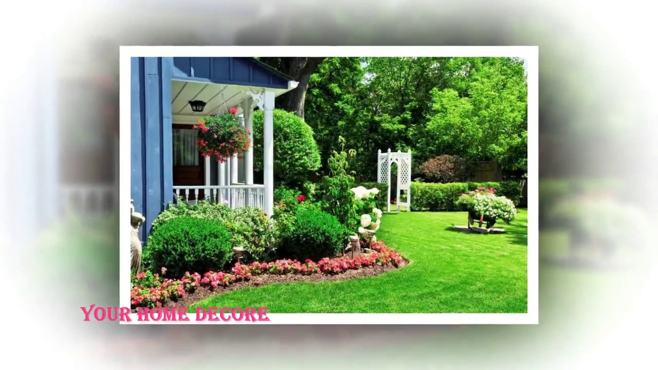 florida landscaping ideas for small yards - florida small front yard landscape ideas