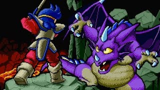 Wonder Boy 5: Monster World 3 (100%) - Longplay/60fps
