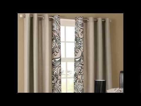 Готовые шторы, гардины, занавески и комплекты штор
