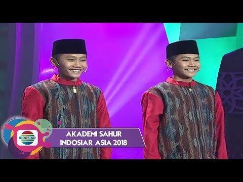 Tanpa Bismillah, Pahala Amalan Bagai Dapat Domba Tak Berkepala - IL & AL, Indonesia | Aksi Asia 2018