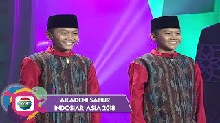 Tanpa Bismillah, Pahala Amalan Bagai Dapat Domba Tak Berkepala - IL & AL, Indonesia | Aksi Asia 2018 MP3