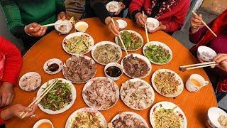 美食台 | 大雪,這頓飯吃完就快過年啦! thumbnail