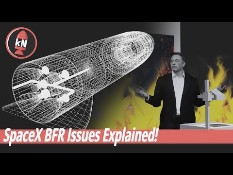 SpaceX BFR Problems (not really?!)   kNews Special