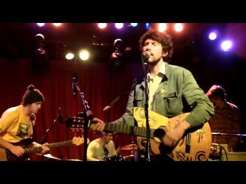 """Gruff Rhys - """"Gyrru Gyrru Gyrru"""" Nashville 5/24/11"""