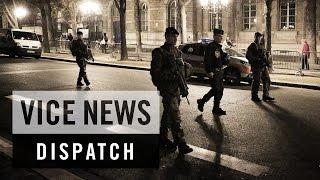 Battling the Backlash: France At War (Dispatch 2)