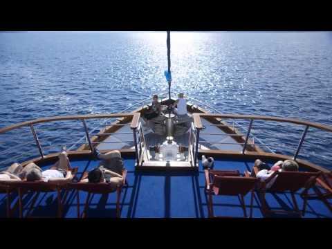 Apollo – Den chamiga hamnstaden Split i Kroatien