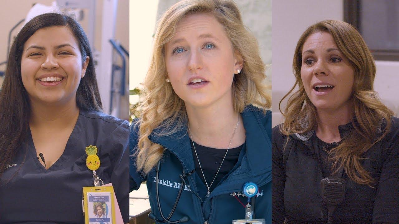 NCWLIFE Magazine: National Nurses Week