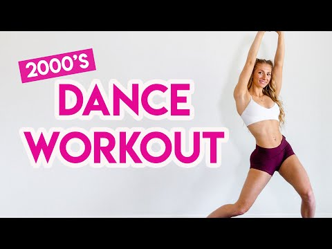 15 MIN DANCE PARTY WORKOUT Full Body/No Equipment