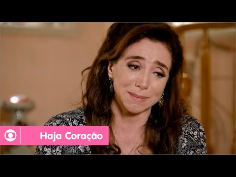 Haja Coração: capítulo 1 da novela, terça-feira, 31 de maio, na Globo