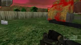 BrainBread Gameplay 2: Sin City
