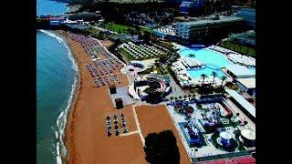 отель Acapulco Resort Convention SPA 5 Кипр Северный Регион Гирне Кириния