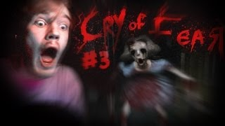 RUBENS MOM MAKES A COMEBACK - Cry Of Fear: Playthrough - Part 3