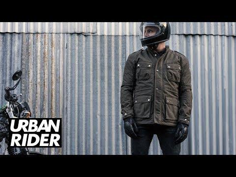 Merlin Motley Motorcycle Jacket Review