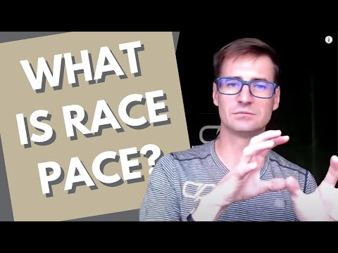 How to calculate your marathon pace