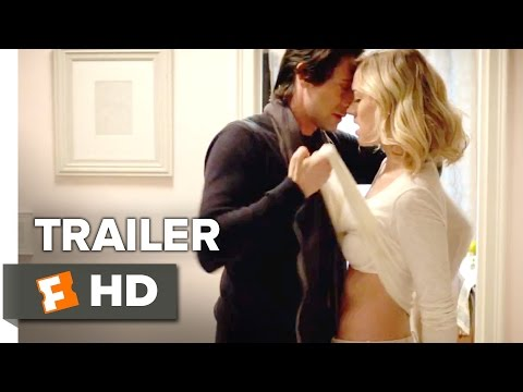 Manhattan Night Official Trailer #1 (2016)...