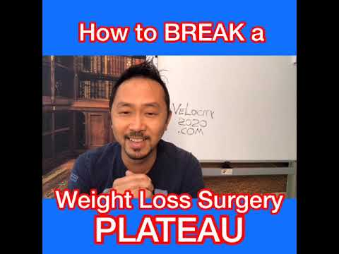 """""""how-to-break-a-weight-loss-plateau""""--dr.-v"""