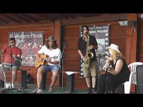 Смотреть клип Western  Piknik in Sulomino  2015 (Poland) онлайн бесплатно в качестве