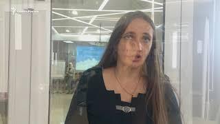 Женщины Дагестана говорят о своих проблемах