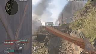 World War 2 slaying with the sterling