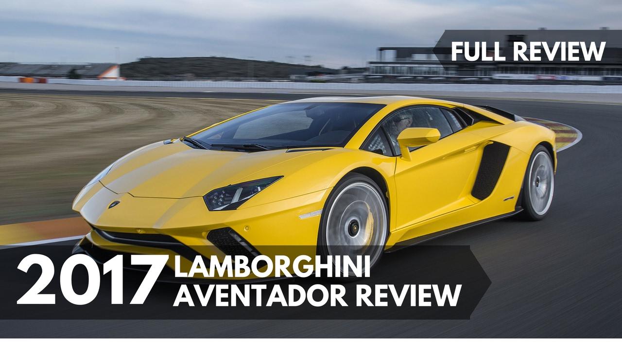 FULL REVIEW ] 2017 Lamborghini Aventador Review - YouTube on pagani zonda price, lamborghini diablo, lamborghini egoista, bentley continental gt price, lamborghini gallardo price, lamborghini limo, lamborghini reventon, lamborghini countach, lamborghini truck, lamborghini veneno, mclaren f1 price, aventador limo price, lamborghini murcielago, bugatti veyron price, nissan gtr price, dodge viper price, maybach price, lamborghini huracan, lexus lfa price, lamborghini estoque,