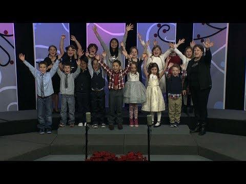 Gresham Arthur Academy - Holiday Showcase 2017