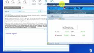 Etxt Антиплагиат and XEvil-Автоматическое разгадывание капчи, Яндекс, Google