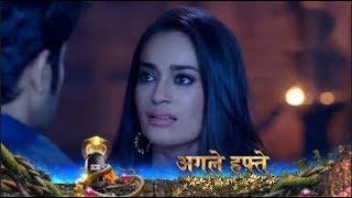 Mahir memmory erased by purple Naagin   Naagin 3 latest update   Bela give Naagmani to Sumitra
