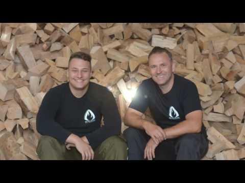 Online-Shop - Königseggwald Anton Michel GmbH & Co. KG Stielfabrik Holzhandel Holz-Brennstoffe