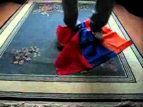 армянский флаг (хуйустанский )
