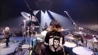 One Ok Rock - Clock Strikes (Live) (sub español)