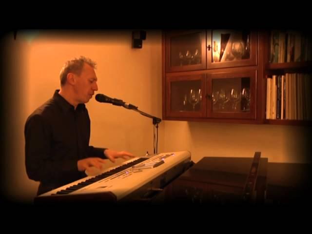 josephine - Alberto Pagani performer musicista per eventi Milano