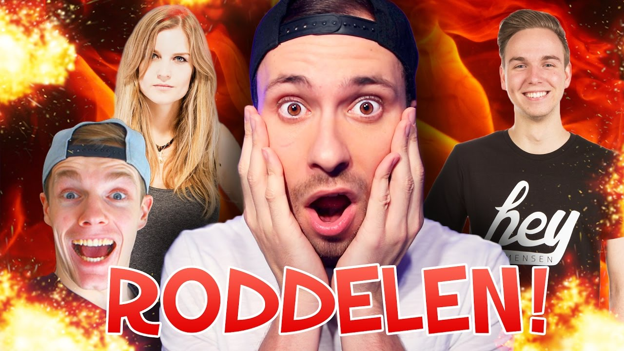 Citaten Over Roddelen : Roddelen over andere youtubers furtjuh youtube