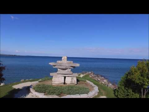 Eastern Canada by Drone Part 1