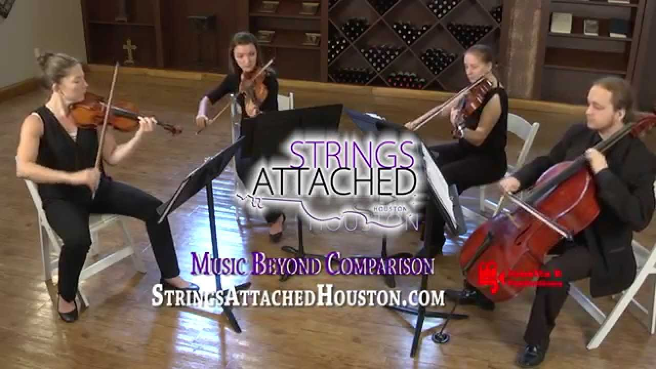 No strings attached houston