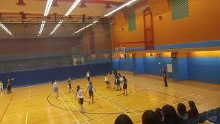 Publication Date: 2018-11-04 | Video Title: 拔萃女書院 vs 迦密中學 第1節