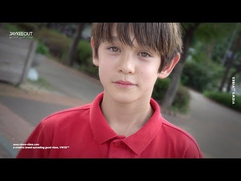 👦 a lost foreign child asking for help in korea | social exp