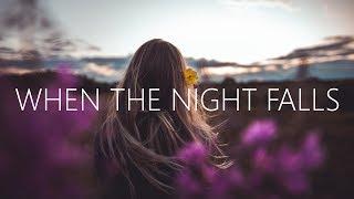 Download Lagu Jason Ross - When The Night Falls (Lyrics) ft. Fiora mp3